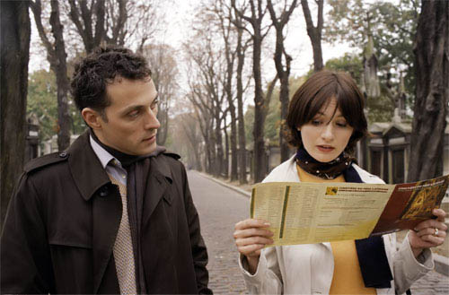 Paris, je t'aime Photo 6 - Large