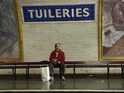 Paris, je t'aime Photo 4 - Large