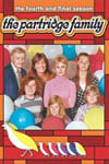 The Partridge Family: The Fourth and Final Season  Movie Poster