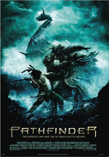 Pathfinder Photo 3 - Large