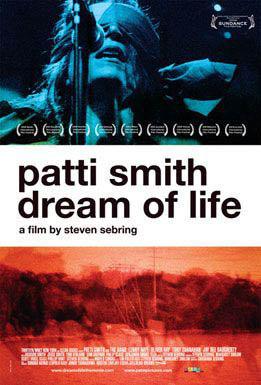 Patti Smith: Dream of Life Photo 1 - Large