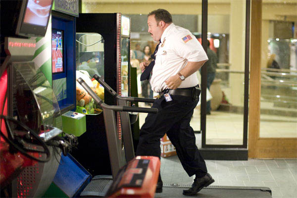 Paul Blart: Mall Cop Photo 11 - Large