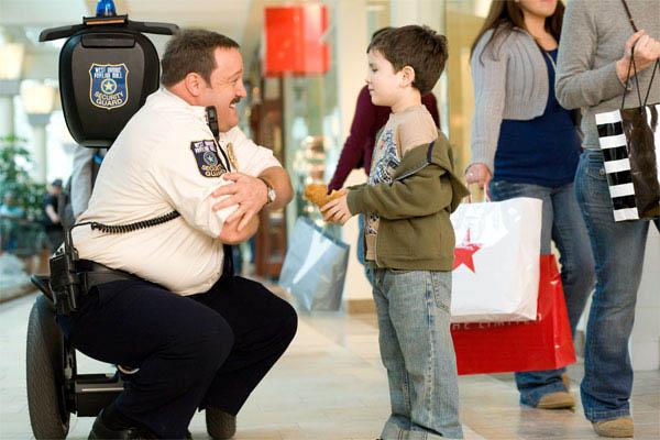 Paul Blart: Mall Cop Photo 3 - Large