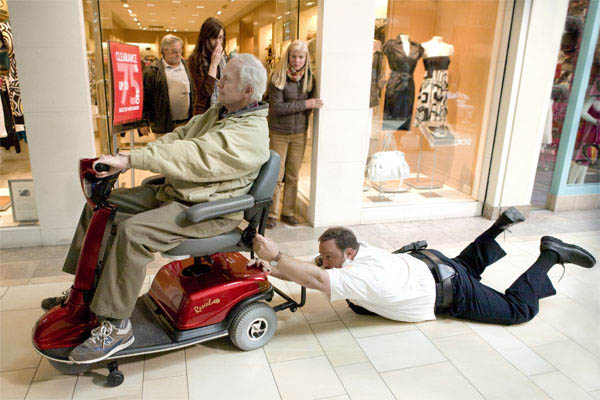 Paul Blart: Mall Cop Photo 7 - Large