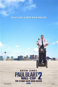 Paul Blart: Mall Cop 2 Photo 15