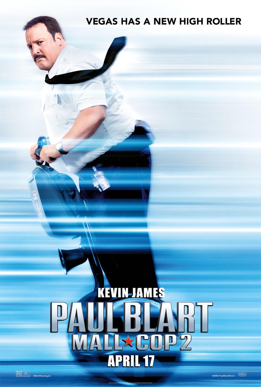 Paul Blart: Mall Cop 2 Photo 14 - Large
