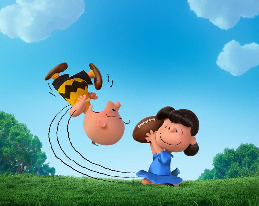 The Peanuts Movie Photo 16 - Large