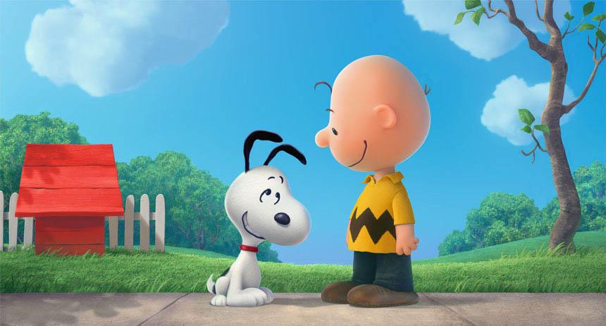 The Peanuts Movie Photo 5 - Large