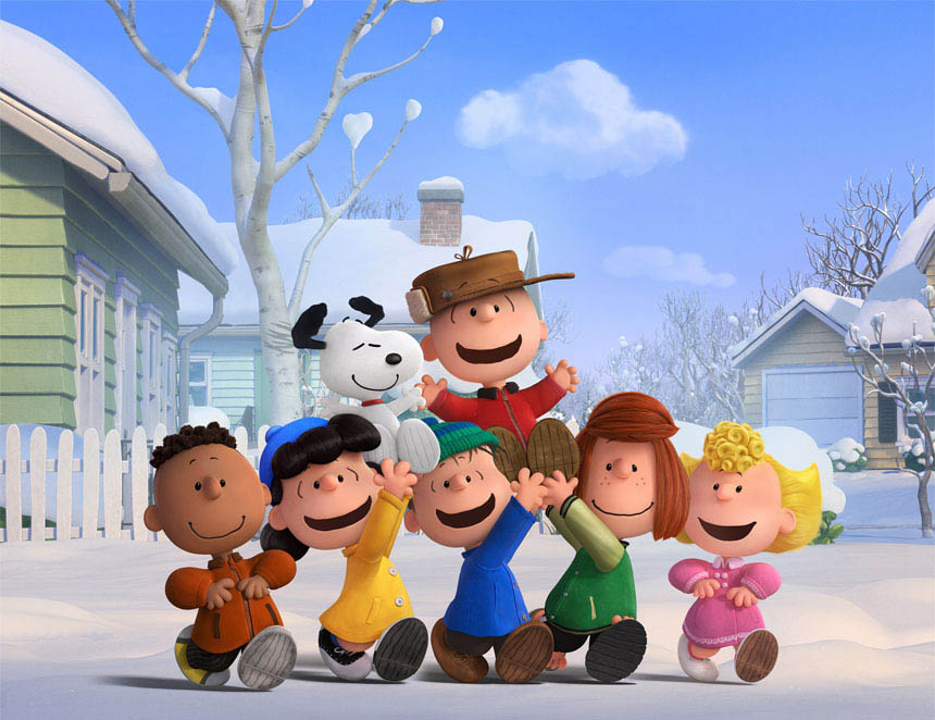 The Peanuts Movie Photo 14 - Large