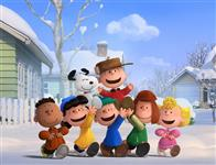 The Peanuts Movie Photo 14