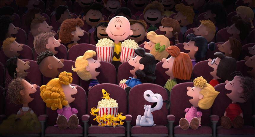 The Peanuts Movie Photo 8 - Large