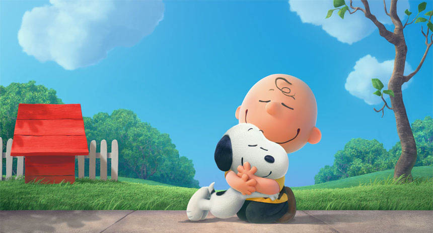 The Peanuts Movie Photo 9 - Large