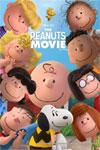 Peanuts movie trailer
