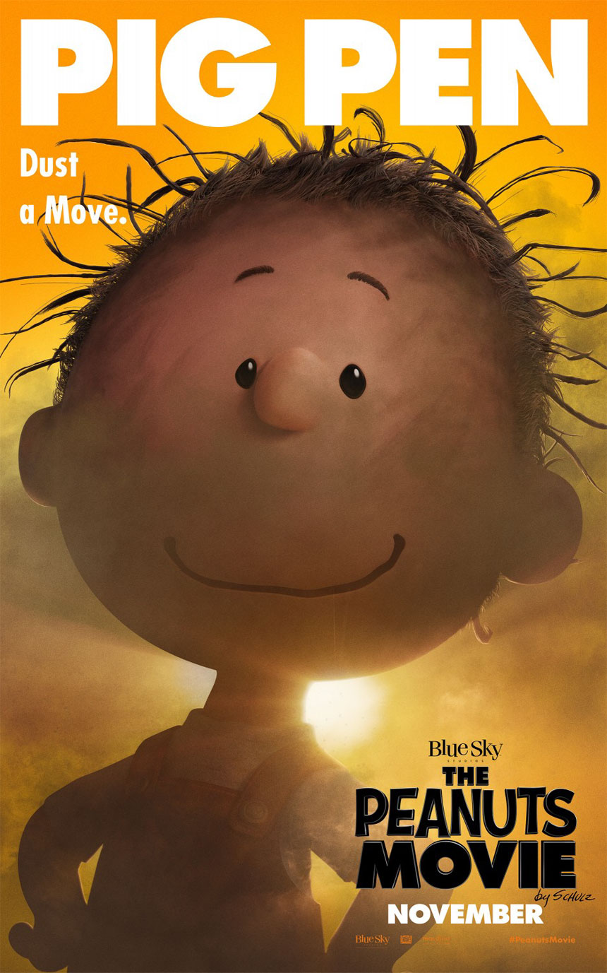 The Peanuts Movie Photo 38 - Large