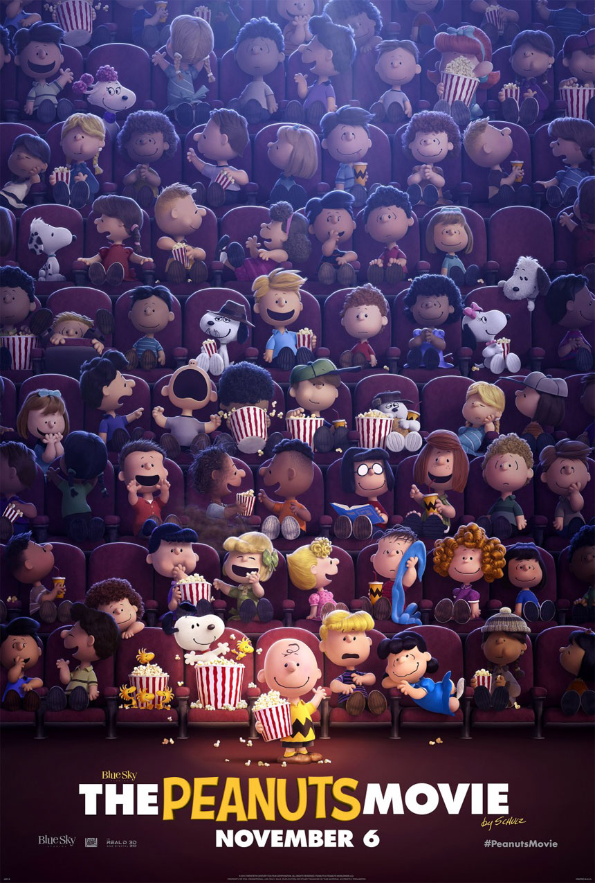 The Peanuts Movie Photo 29 - Large
