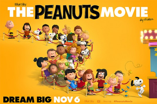 The Peanuts Movie Photo 3 - Large