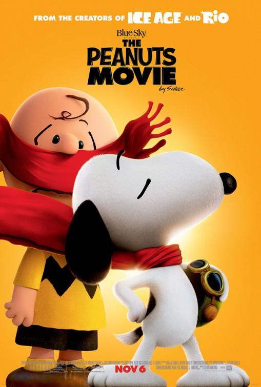 The Peanuts Movie Photo 18 - Large