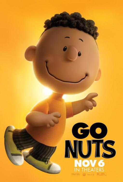 The Peanuts Movie Photo 22 - Large