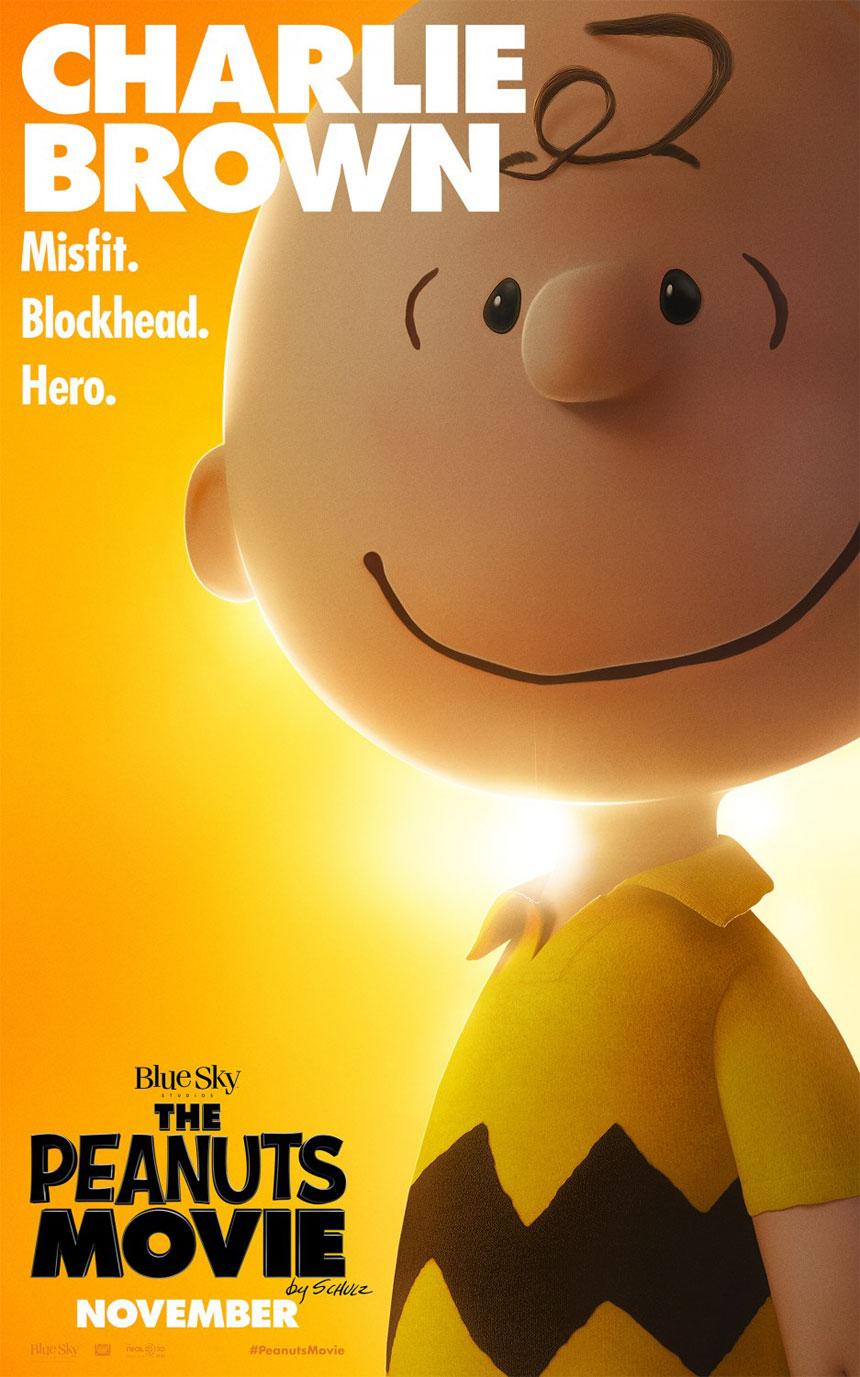 The Peanuts Movie Photo 30 - Large