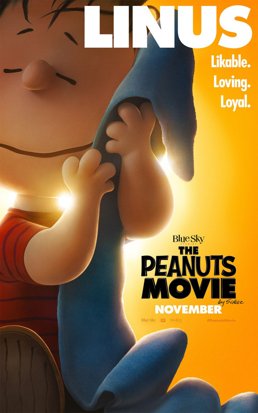 The Peanuts Movie Photo 31 - Large
