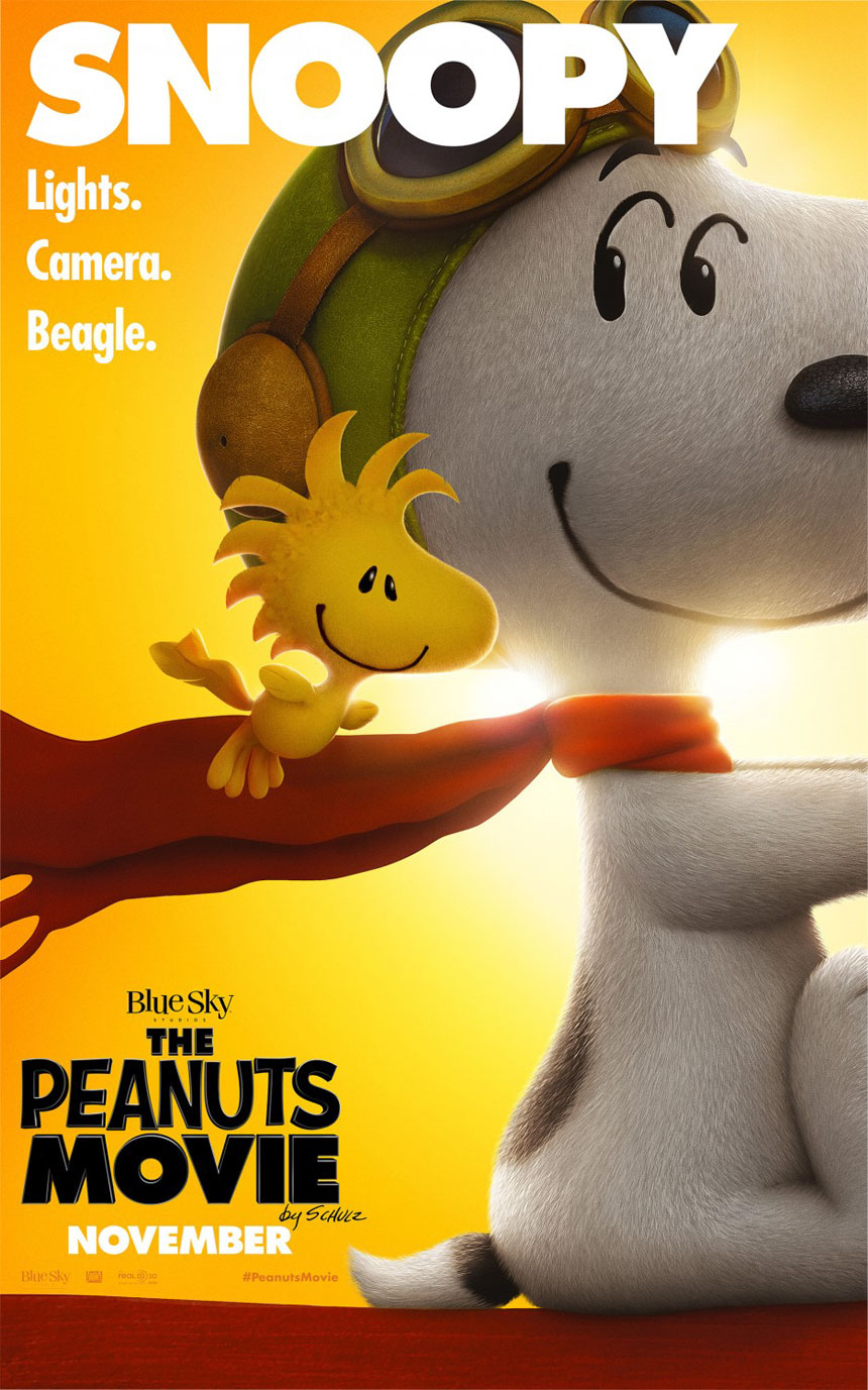 The Peanuts Movie Photo 33 - Large