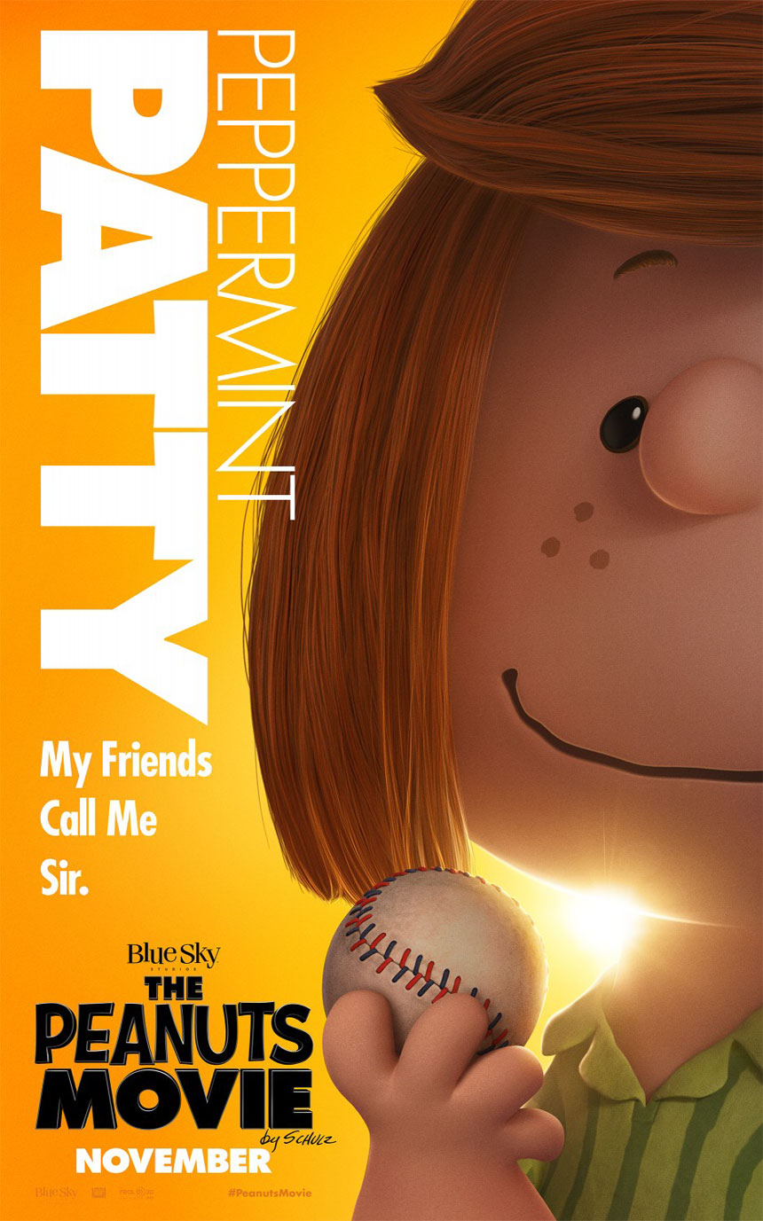 The Peanuts Movie Photo 35 - Large