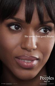 Tyler Perry Presents Peeples Photo 6