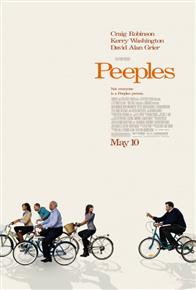 Tyler Perry Presents Peeples Photo 4