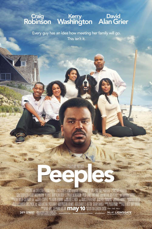 Tyler Perry Presents Peeples Photo 5 - Large