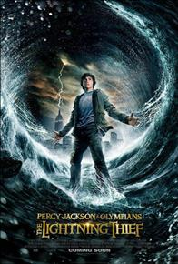 Percy Jackson & The Olympians: The Lightning Thief Photo 9