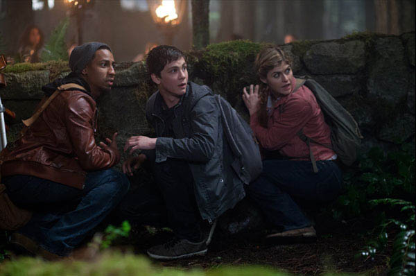 Percy Jackson: Sea of Monsters Photo 2 - Large