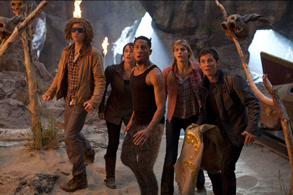 Percy Jackson: Sea of Monsters Photo 3 - Large