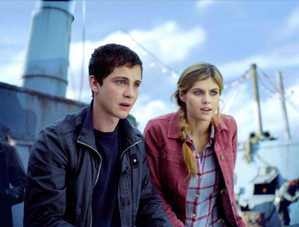 Percy Jackson: Sea of Monsters Photo 6 - Large