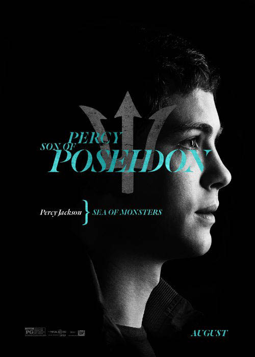 Percy Jackson: Sea of Monsters Photo 7 - Large