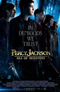 Percy Jackson: Sea of Monsters Photo 13
