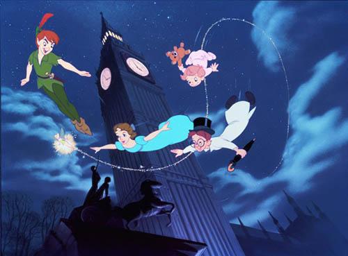 Peter Pan (1953) Photo 5 - Large