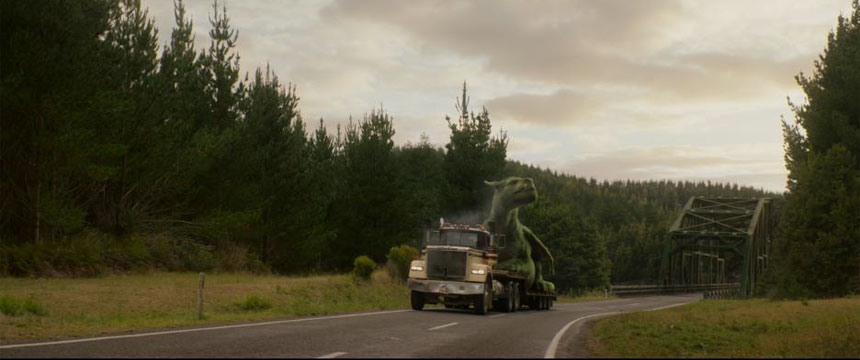 Pete's Dragon Photo 8 - Large