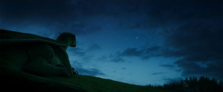 Pete's Dragon Photo 2 - Large