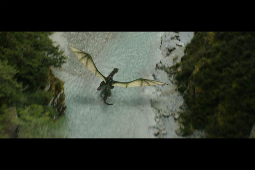 Pete's Dragon Photo 26 - Large