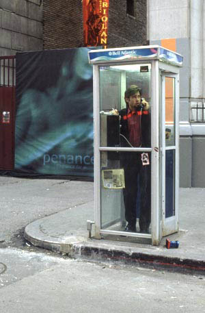 Phone Booth Photo 9 - Large