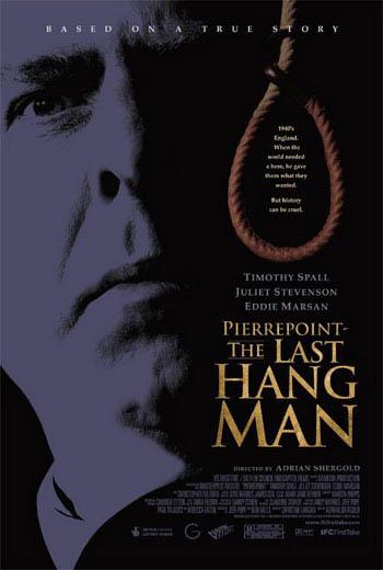 Pierrepoint: The Last Hangman Photo 5 - Large