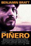 Piñero Movie Poster