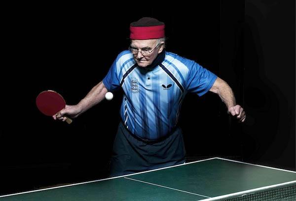 Ping Pong Photo 2 - Large
