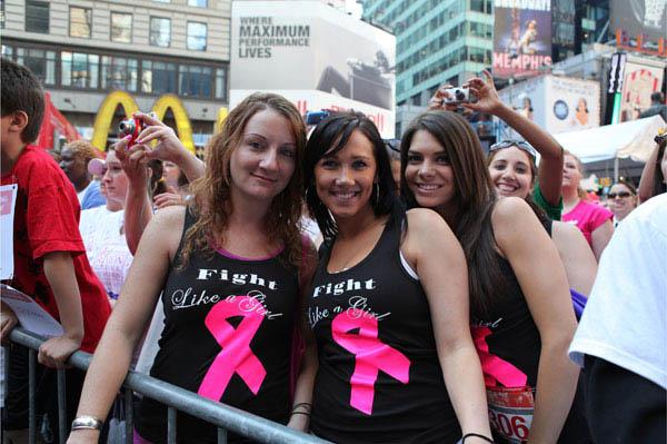 Pink Ribbons, Inc. Photo 2 - Large