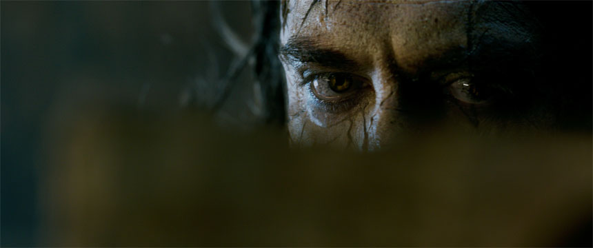 Pirates of the Caribbean: Dead Men Tell No Tales Photo 2 - Large
