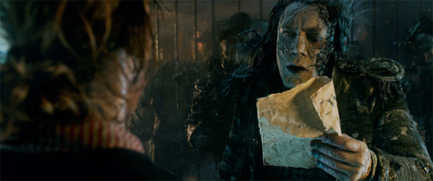 Pirates of the Caribbean: Dead Men Tell No Tales Photo 3 - Large