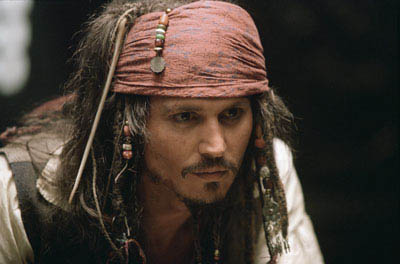 Pirates of the Caribbean: The Curse of the Black Pearl Photo 9 - Large
