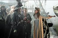 Pirates of the Caribbean: The Curse of the Black Pearl Photo 7
