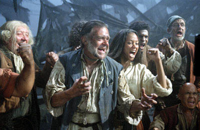 Pirates of the Caribbean: The Curse of the Black Pearl Photo 8 - Large