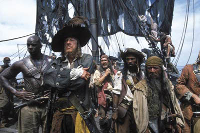 Pirates of the Caribbean: The Curse of the Black Pearl Photo 14 - Large